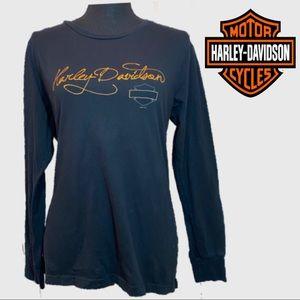 Harley Davidson Stavanger Norway long sleeve